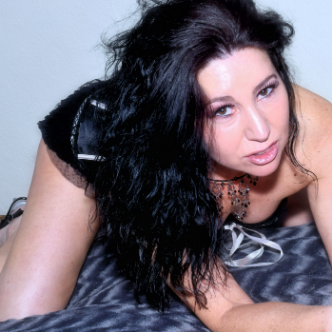 Webcam Chat with LadyMonica