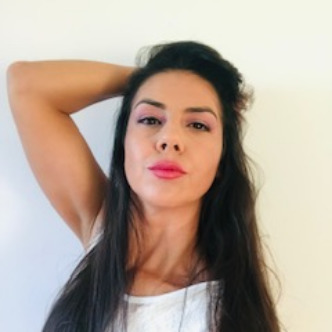 Webcam Chat with SaraLatinadomina