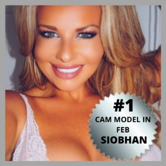 Webcam Chat with SiobhanHughes