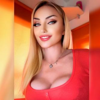 Webcam Chat with MonAmourXXX