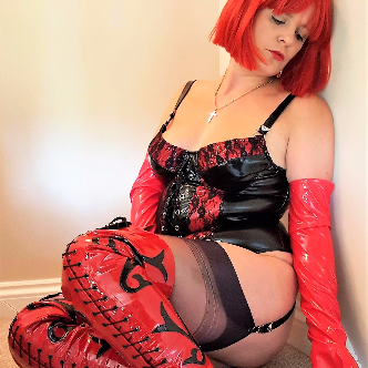Webcam Chat with FetishBootsXxx