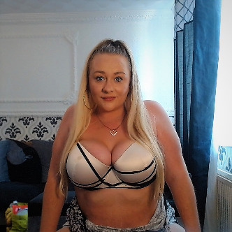 Webcam Chat with NaughtyJodie