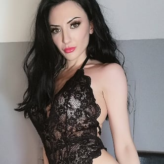 Webcam Chat with EvangelineVada